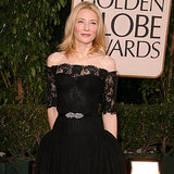 Cate Blanchett's Best Red Carpet Looks
