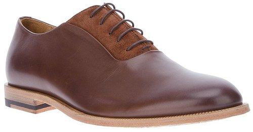 Ps Paul Smith 'Laszlo' lace up shoe