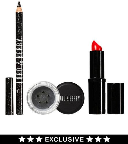 Lord & Berry - Delicious Fun - Coffret maquillage exclusivité ASOS ÉCONOMIE DE 20%