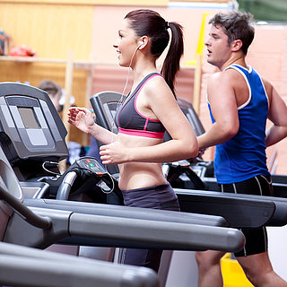 Time-Saving 30-Minute Treadmill Interval Workout
