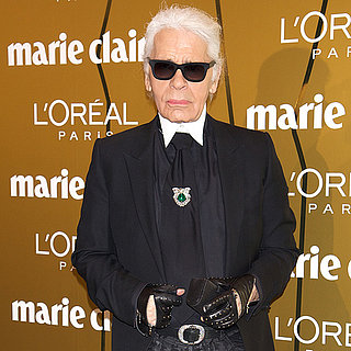 New Karl Lagerfeld Movie 2013