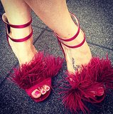 Fashion Instagram Pictures | July 26, 2013