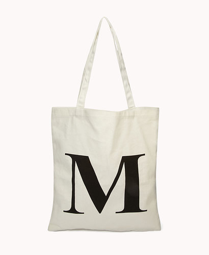FOREVER 21 M Tote