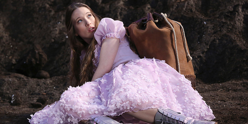 Pilot Scoop: Once Upon a Time in Wonderland
