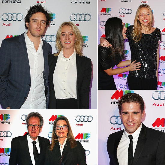 They're So Excited! Aussie Stars Open the Melbourne International Film Festival