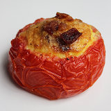 Egg Baked in Tomato Recipe