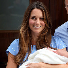 Best Celebrity Hair & Beauty Inspiration: Kate Middleton