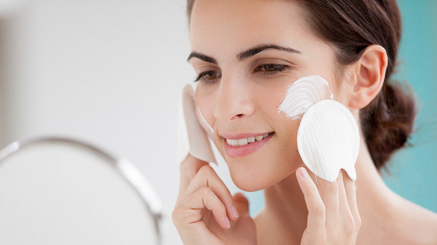 Your Go-To Skin Care Regimen: A Step-by-Step Guide to Clear Skin