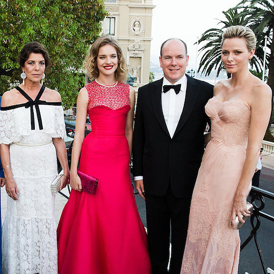 Prepare to Swoon For Natalia Vodianova's Love Ball