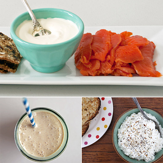12 No-Cook Breakfasts
