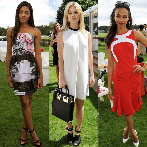 Audi International Polo Best-Dressed