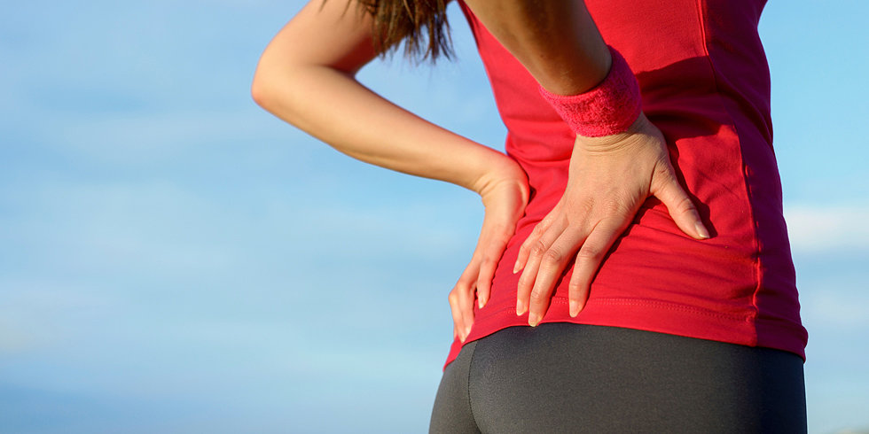 3 Stretches to Show Your Lower Back Some Love