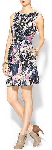 Sabine Floral Dress