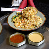 Benihana's Fried Rice Recipe | Video