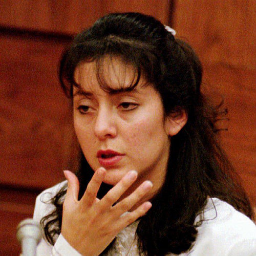 Lorena Bobbitt Tells Oprah Why She Threw John Wayne's Penis Out the Window