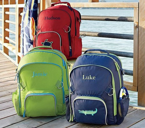 Large Fairfax Backpacks