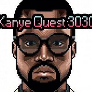 Kanye West Video Game
