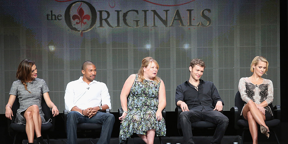 The Originals Scoop: The Vampire Diaries Crossover, The Fate of Matt and Rebekah, and That Hybrid Baby