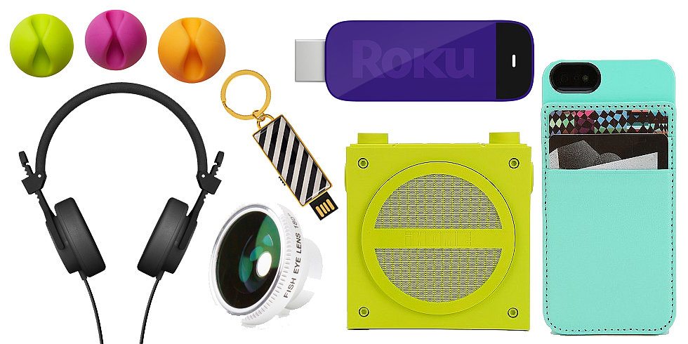 Student-Approved Tech Accessories
