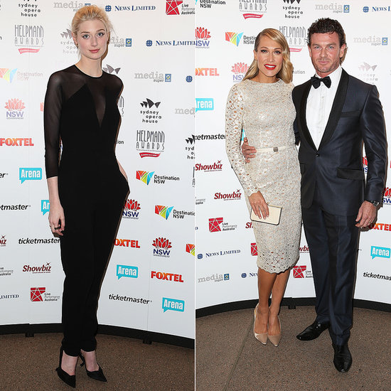Helpmann Awards 2013