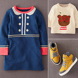 Bring on the Brits! Mini Boden's Adorable Fall Collection