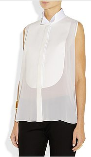 Acne Sheena Women's Tuxedo Blouse | Review