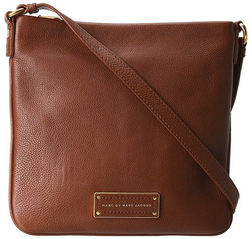 Marc by Marc Jacobs - Too Hot to Handle Sia (Redwood) - Bags and Luggage