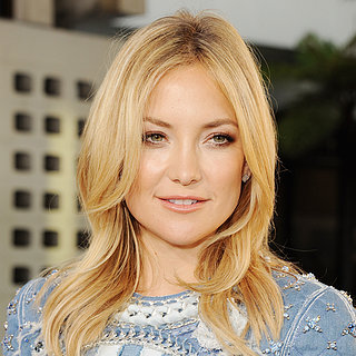 Get Kate Hudson's No-Product, Bardot-Inspired Waves