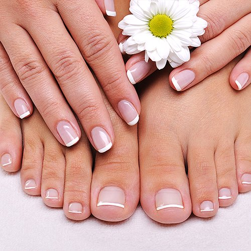 What to Eat For Strong Nails
