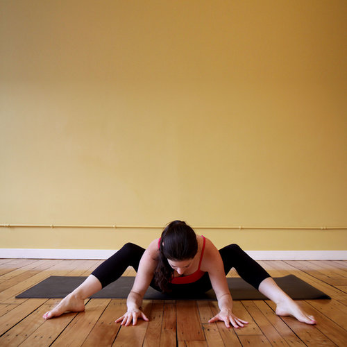 How to Stretch Your Lower Back and Hips