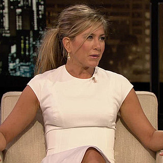 Jennifer Aniston Interview on Chelsea Lately Video