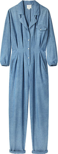 Boy by Band of Outsiders / Chambray Jumpsuit