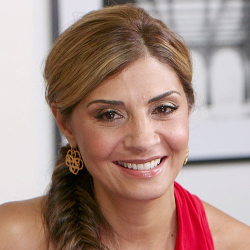 Callie Thorne Interview