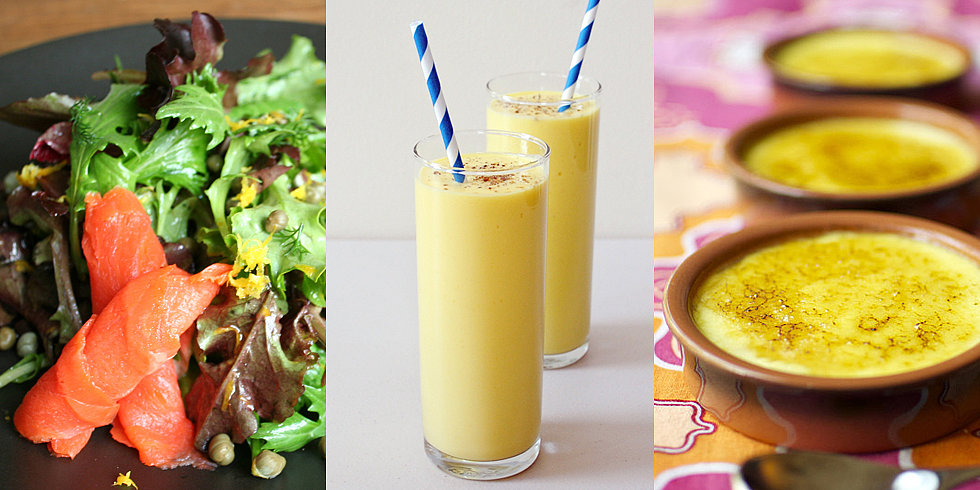 Savor Summer With These 50 No-Cook Recipes