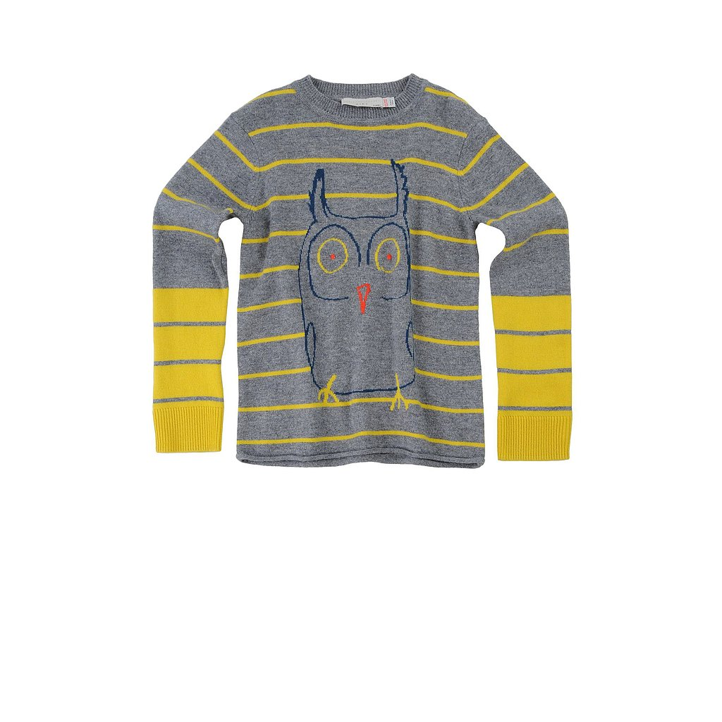 Wiggins Jumper ($135)