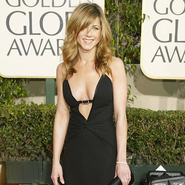 Jennifer Aniston Paints the Town Black: 43 Noteworthy Noir Looks