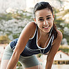 30-Minute Interval Walk Run Workout