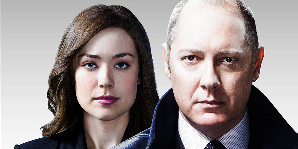 Pilot Scoop: The Blacklist