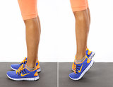 Shin Splints: Calf Raises — Basic