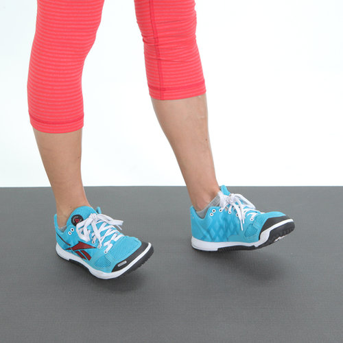 Ankle Exercises To Do To Avoid Sprains Or Injuries