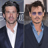 "During his 2008 interview with Advocate, Patrick Dempsey revealed his male crush to be Johnny Depp, and without a moment of hesitation: ""Johnny Depp, certainly, without question. There's just something about his individuality, his humility, and his sense of style. He's also immensely talented and intelligent, and that's all very sexy."""
