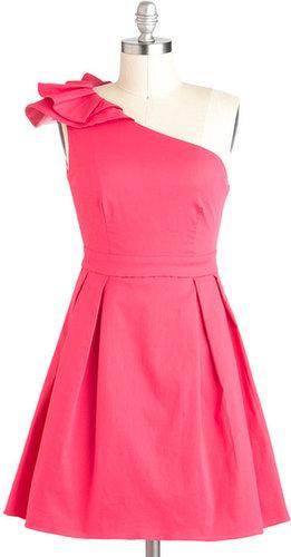 Boy Oh Buoyant! Dress