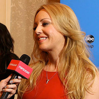 Wendi McLendon-Covey on The Goldbergs (Video)