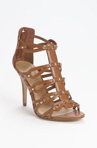 Ivanka Trump 'Mallorie' Sandal Tan 5 M