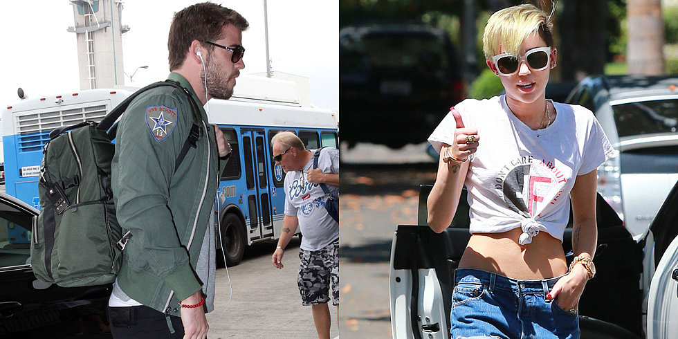 Are There Wedding Plans in the Works For Miley Cyrus and Liam Hemsworth?