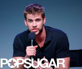 Looking Good, Hemsworth! Liam Promotes Paranoia in the Big Apple