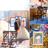 Something Blue: Doctor Who Wedding Inspiration