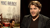 "Emile Hirsch Reveals How He Discovered Paul Rudd's ""Badass"" Side"