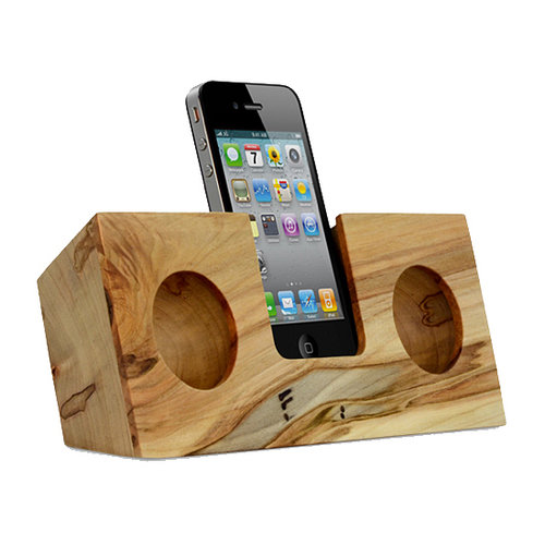Wooden Tech Accessories