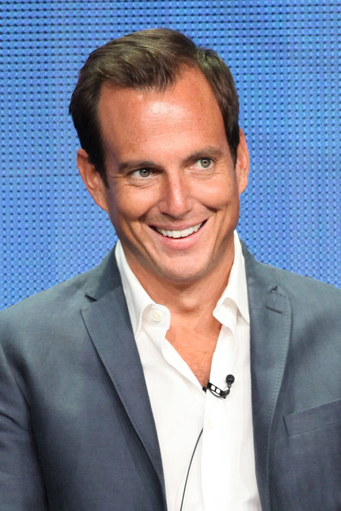 "Will Arnett ""That took on a life, er, death of its own."" — On his canceled series Up All Night, at the panel for The Millers"